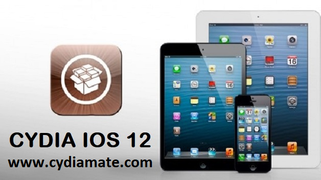 Chimera Jailbreak for iOS 12 1 2 for cydia download