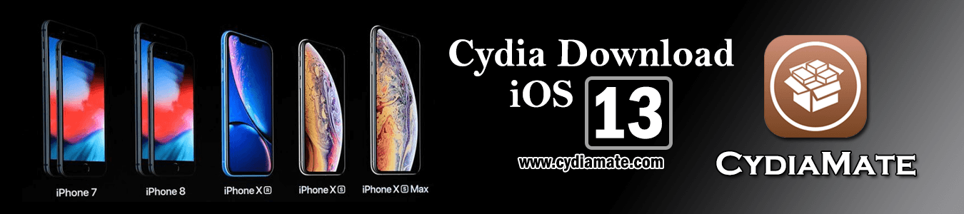 Cydia Download for iOS 12 4 1, 12 3 to 9 3 4 with Cydia Mate