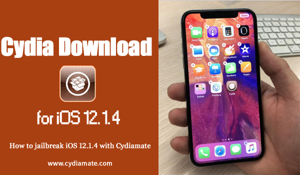 Download Cydia latest version for iOS 12 1 4