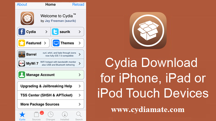 cydia  free full version